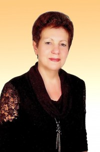 Мамонтова Наталья Евгеньевна